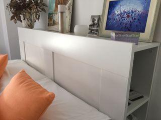 Cabecero para cama de 150cm
