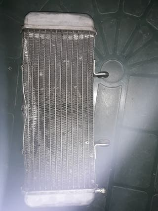 radiador derbi gpr
