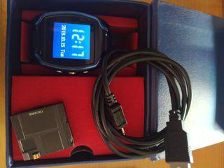 Reloj GPS/ GPRS Whatch