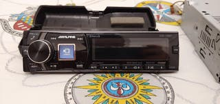VENDO Radio cd Alpine CDE-178BT