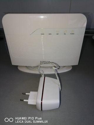 router wifi vodafone