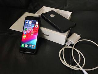 IPhone 7 (Buen estado)