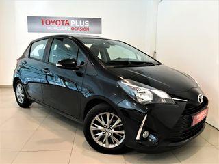 Toyota Yaris GASOLINA 2019
