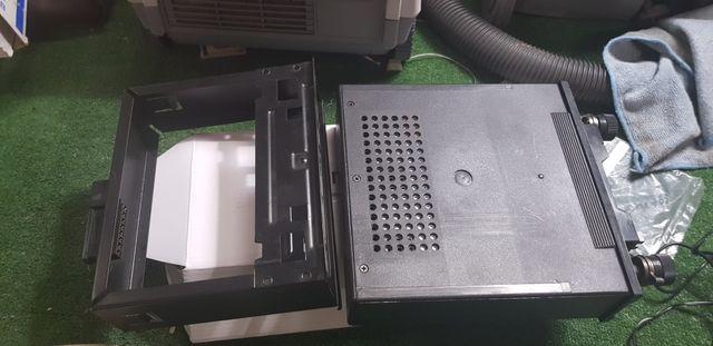 radio cassette de coche antiguo