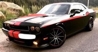 Dodge Challenger 3.6.0 gasolina - piezas - recambi