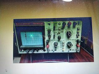Osciloscopio Circuitmate 9020, 20MHz