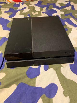 PlayStation 4 tb1