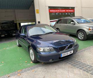 Volvo S60 2004 2.4 GASOLINA