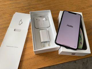 iPhone XS Max Space Grey 256GB, COMO NUEVO, GARANT