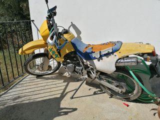 moto hyosung 125cc