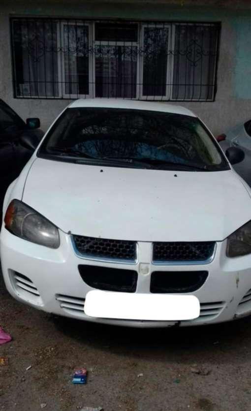 Dodge Stratus 2.4.0 gasolina - recambios - despiec