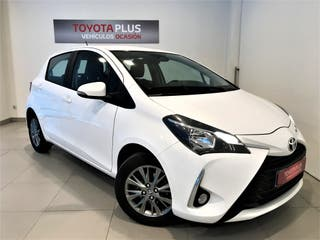 Toyota Yaris GASOLINA 2019 OPORTUNIDAD
