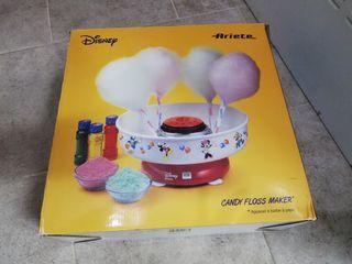 Máquina de algodón de azúcar Disney