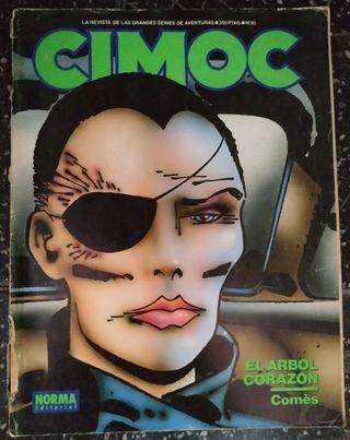 CIMOC N 85