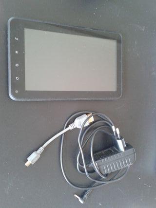 Tablet bq pascal