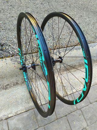 ruedas de carbono 29 boost