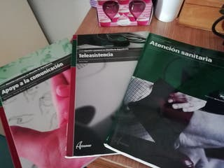 Libros de ciclo formativo de grado medio