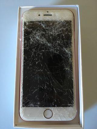 Se vende Iphone 6s de 16 gb para piezas