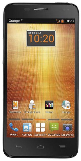 Alcatel One Touch (Orange Hiro)