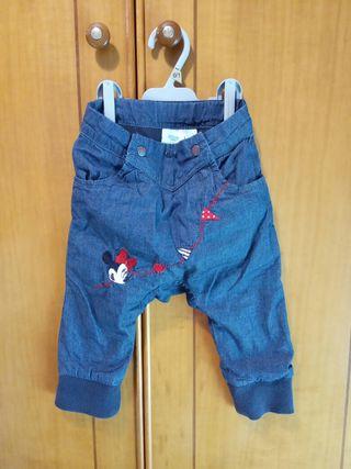Pantalón 9 meses