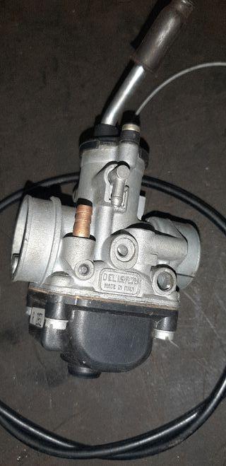 carburador 17 del lorto