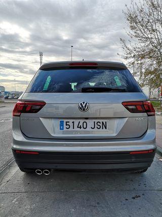 Volkswagen Tiguan 2016 2.0 tdi 150cv