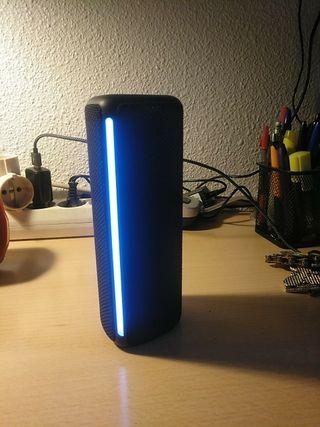 altavoz LG ph4 portatil