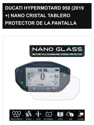 Protector Cristal 9H Ducati Hypermotard 950