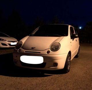 Daewoo Matiz 0.8 gasolina - recambios - despiece