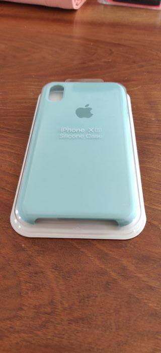 Funda iPhone XS [nueva]
