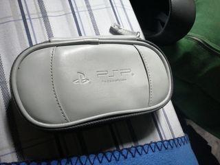 Estuche PSP