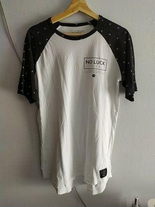 Camiseta Talla S Pull&Bear