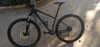 Bicicleta ktm 29