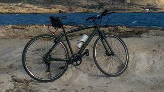 Bicicleta ciudad Orbea Carpe 50 talla M