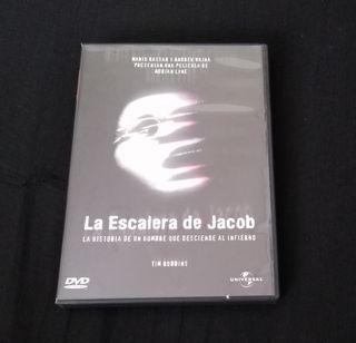 La Escalera de Jacob DVD