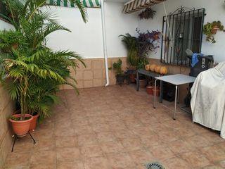 Casa de pueblo Benamocarra 3 dormitorios
