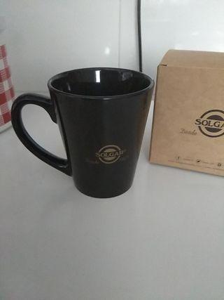 preciosa taza de te