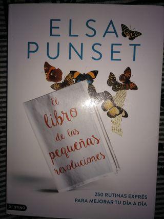 Libro Elsa punset