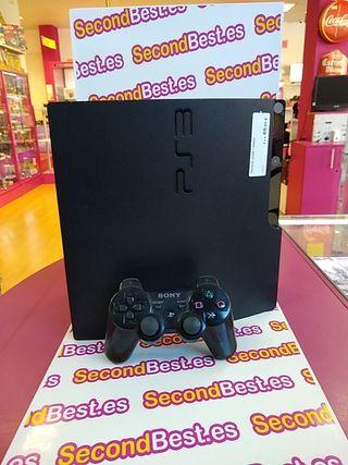 CONSOLA PS3 320GB CON MANDO