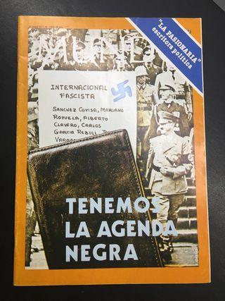 Revista Mundo 1977