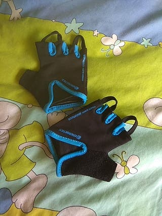 guantes fitness gloves woman