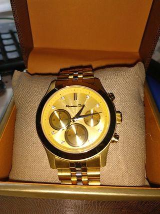 reloj Massimo.dutti