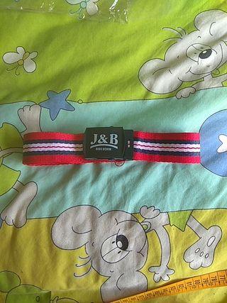 cinturón a estrenar para niños