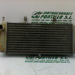 Radiador Derbi GPR 50 (2005 - 2008)