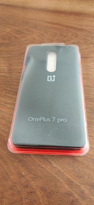 Funda original OnePlus 7Pro [nueva]