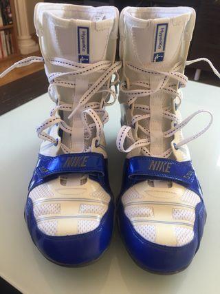 Botas de boxeo Nike