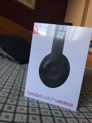 Beats Studio3 witeless