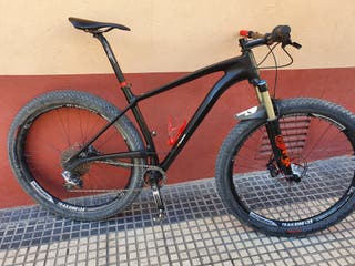 On One carbono 29 plus. t. L