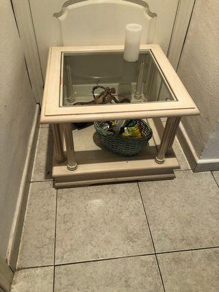 Mobiliario completo para salón