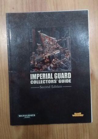 Guía Coleccionista: Guardia Imperial